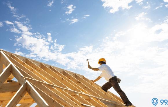 Cara Membangun Rumah Secara Bertahap