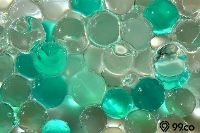 gel silikon untuk obati keloid