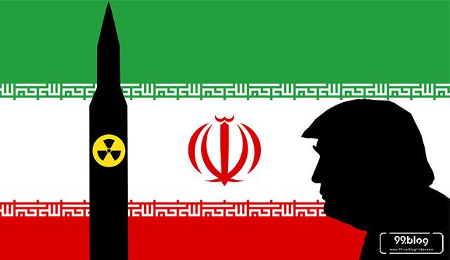 situs penting iran