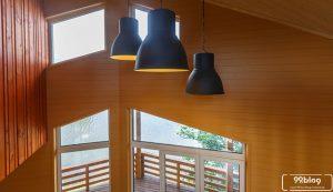 skylight rumah minimalis