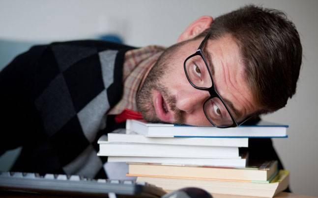 pria ngantuk penyebab ngantuk