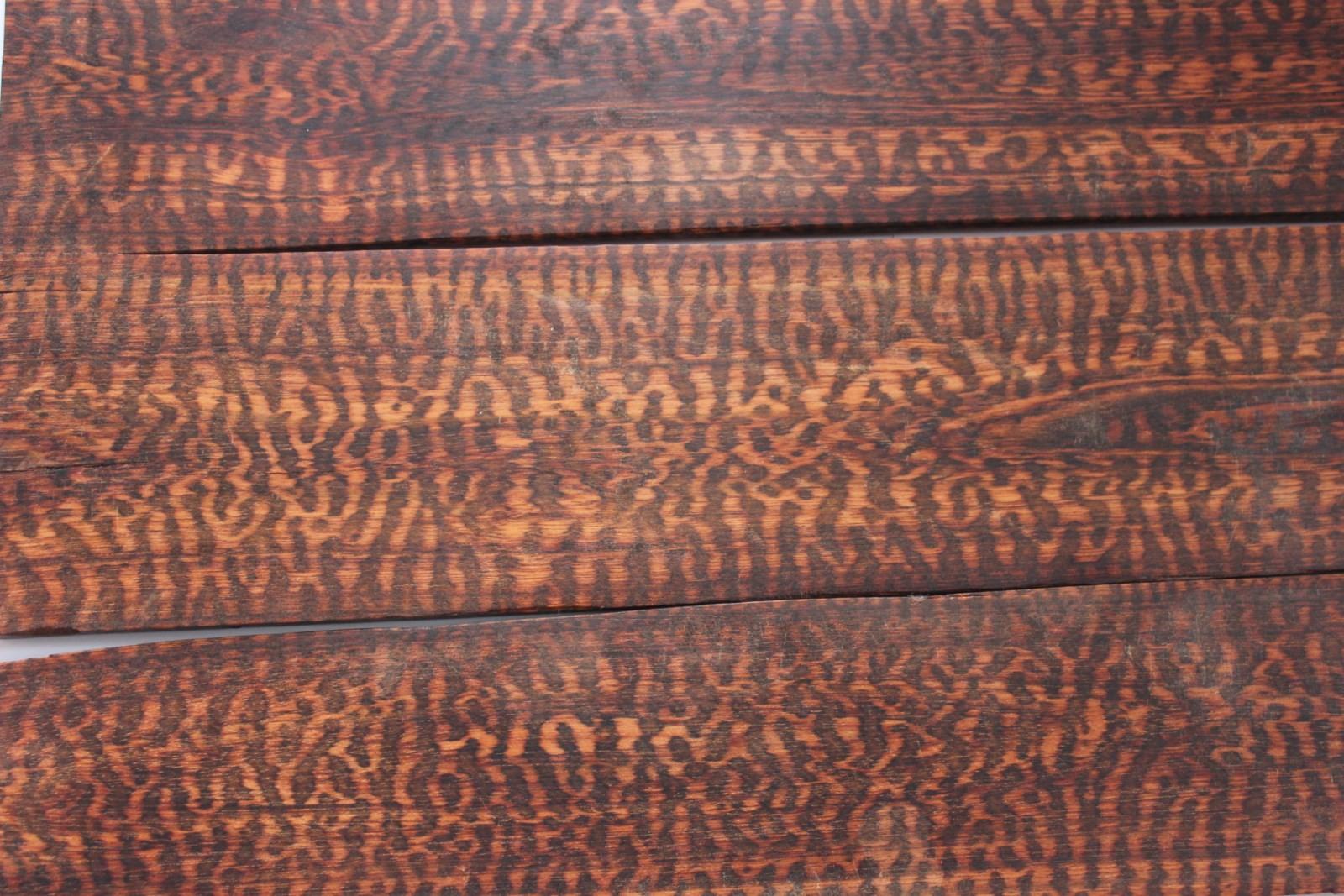 kayu terkuat di dunia
