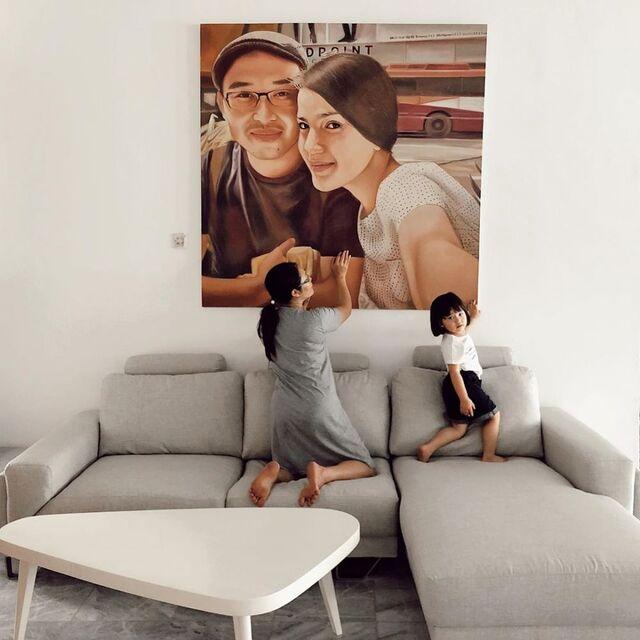 sofa besar alice norin