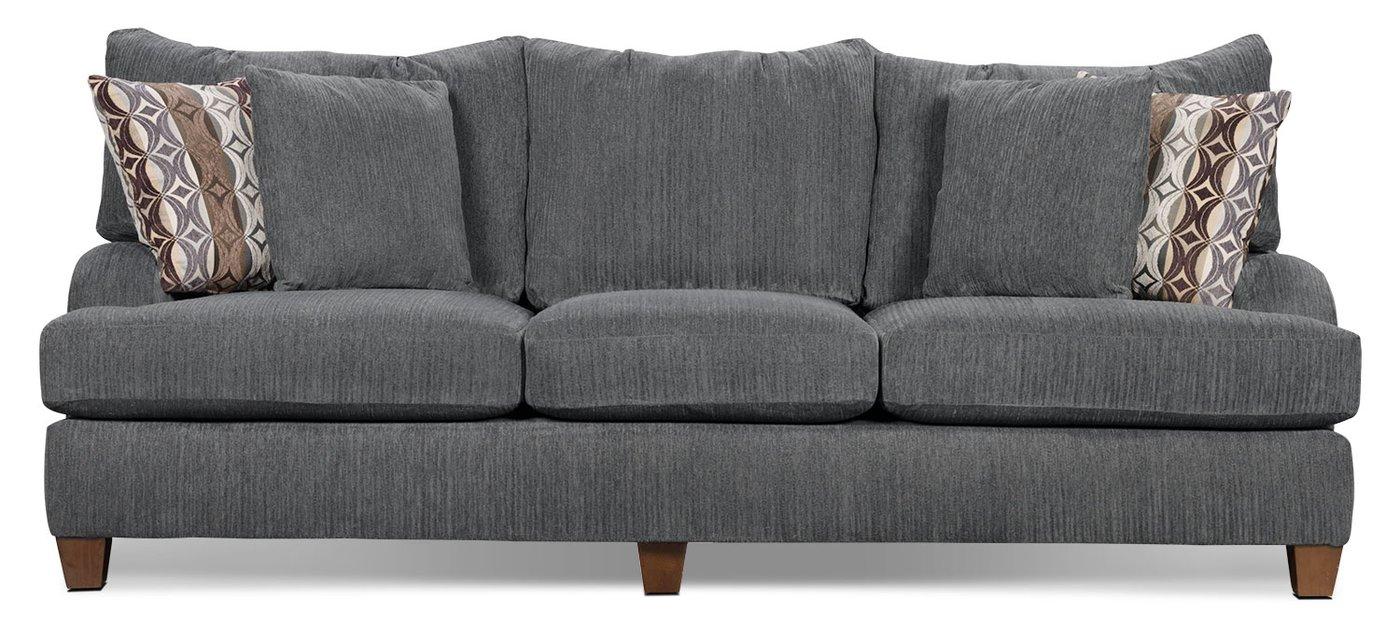 sofa chenille