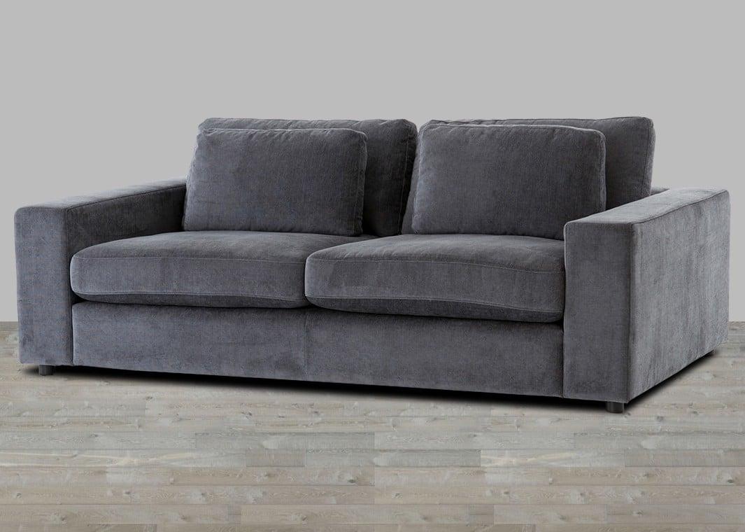 sofa polyester