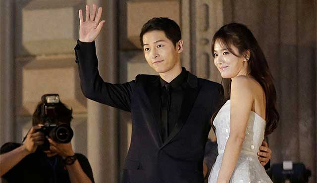 song hye kyo song joong ki cerai