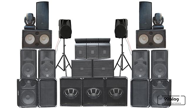 merk speaker terbaik di bawah 1 juta