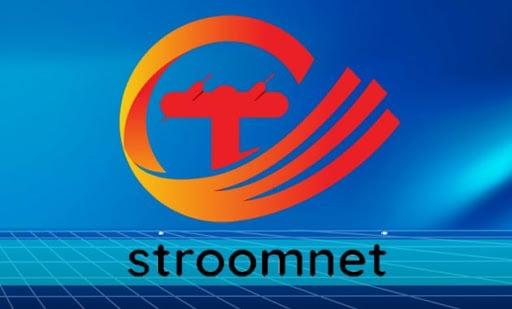 paket internet rumah stroomnet