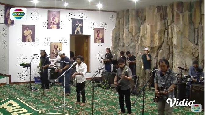 studio musik rhoma irama