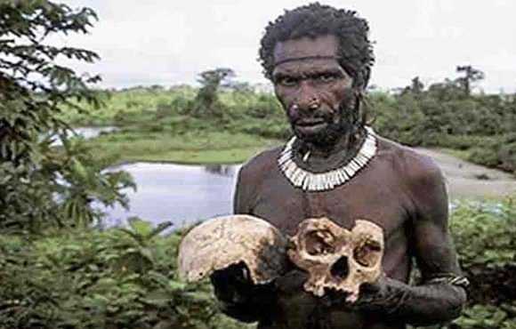 suku fore suku kanibal