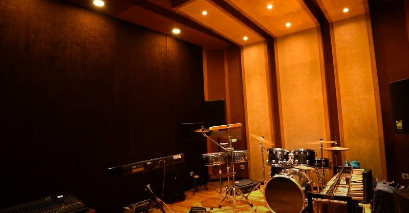 studio musik sule