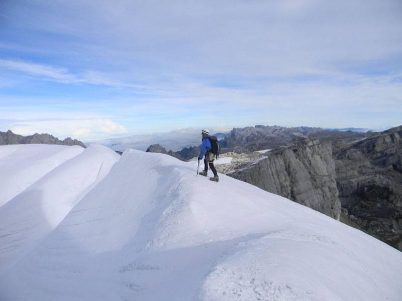 wisata salju