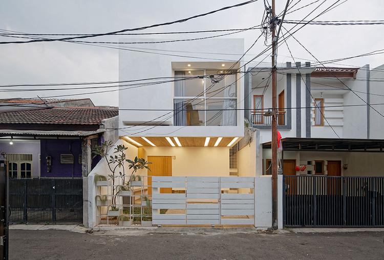 Rumah Karya Arsitek Indonesia