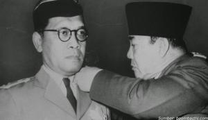 pns pertama di indonesia