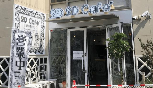 cafe unik sabi