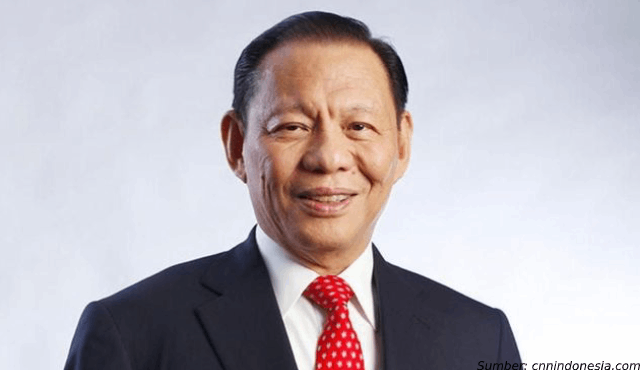 Lahan Ibu Kota Baru Dikuasai Sukanto Tanoto, Apa Tindakan Pemerintah?
