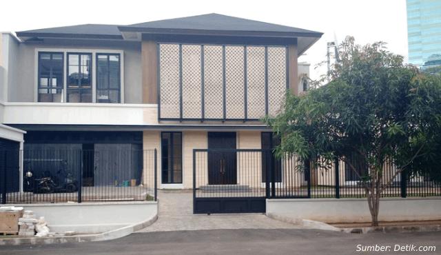 Daftar 7 Rumah Termahal di Indonesia | Ada yang Sampai Rp500 Miliar!