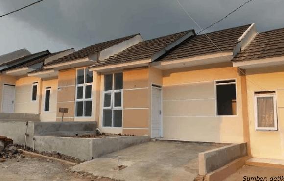 harga baru rumah subsidi