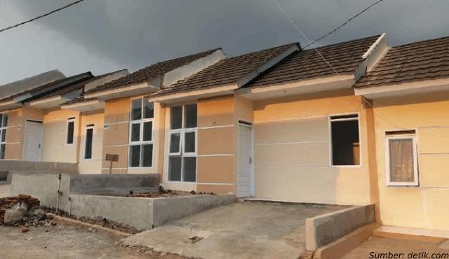 Mulai 1 April, Ini Nominal Harga Baru Rumah Subsidi Tahun 2020