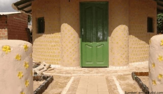 rumah daur ulang