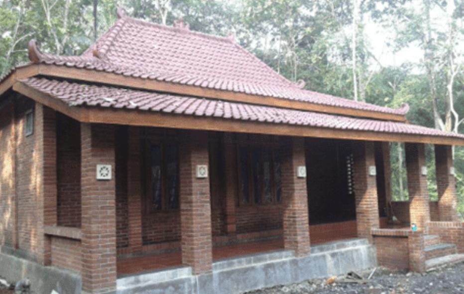 rumah tradisional di Indonesia