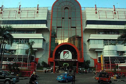 tempat belanja murah Jakarta