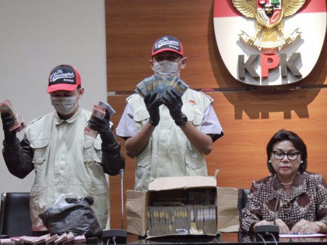 korupsi di Indonesia