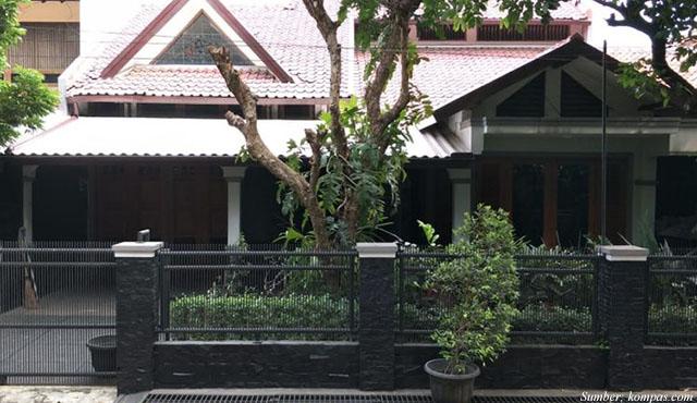 Rumah Menteri PUPR Digusur untuk Proyek Jalan Tol, Kok Bisa?