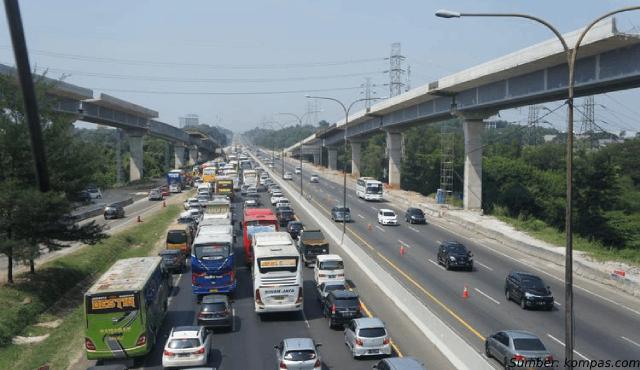 7 Fakta Tentang Jalan Tol Layang Jakarta-Cikampek II yang Baru Dibuka
