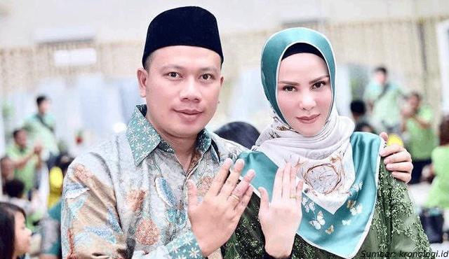Masa Pernikahan 7 Artis Indonesia ini Pendek Banget | Ada yang Cuma 20 Hari!