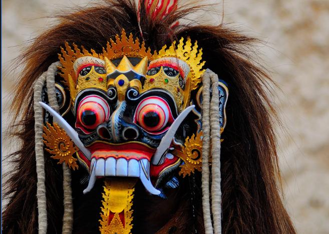 hantu indonesia terseram