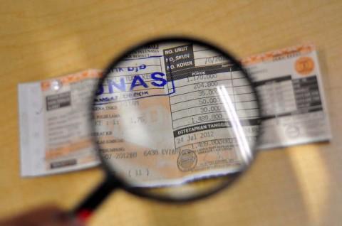 cara menghindari pajak progresif mobil