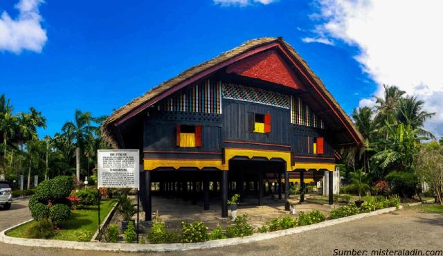 Potret Rumah Pengasingan Cut Nyak Dien di Sumedang, Masih Terawat!