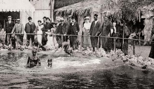 5 Pameran Kebun Binatang Manusia di Dunia | Nomor 4 Paling Biadab!