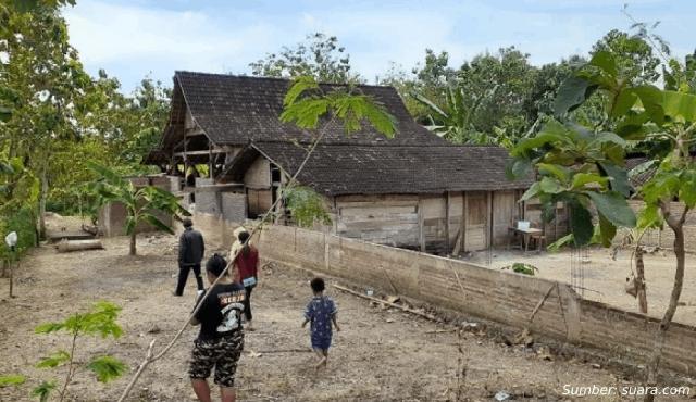 4 Fakta Rumah Bergerak di Ngawi yang Berhasil Dipindahkan Satu Orang Saja
