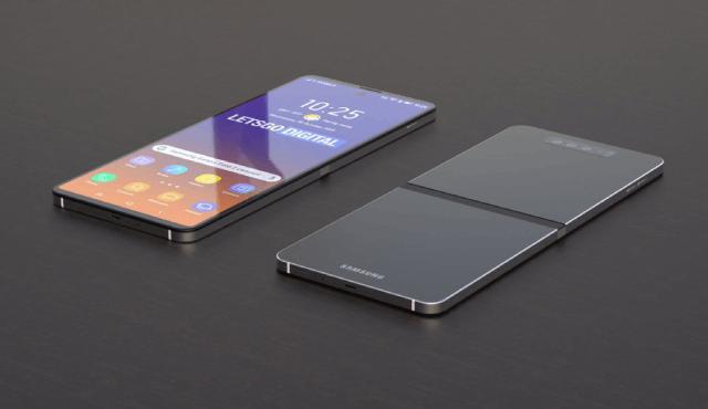 HP Lipat Motorola Terbaru ini Berlayar Fullscreen dan Super Canggih. Siap Saingi iPhone 11!