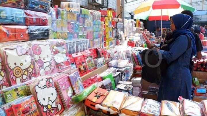Shopaholic Ini 10 Rekomendasi Tempat Belanja Murah Di Jakarta