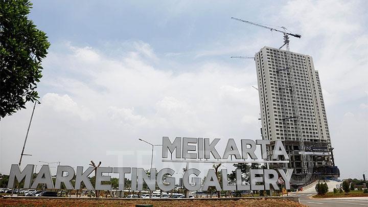 Pembangunan Meikarta