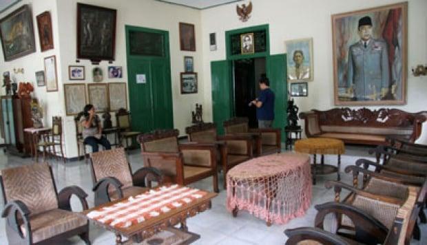 rumah soekarno