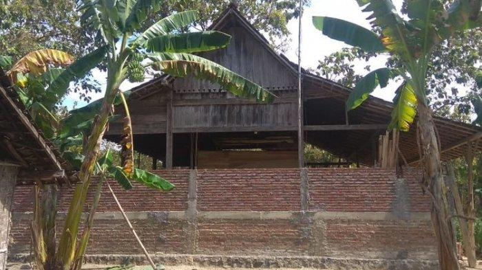 atap rumah pindah sendiri
