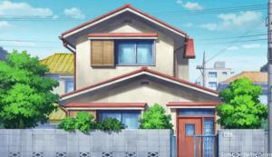 rumah kartun nobita