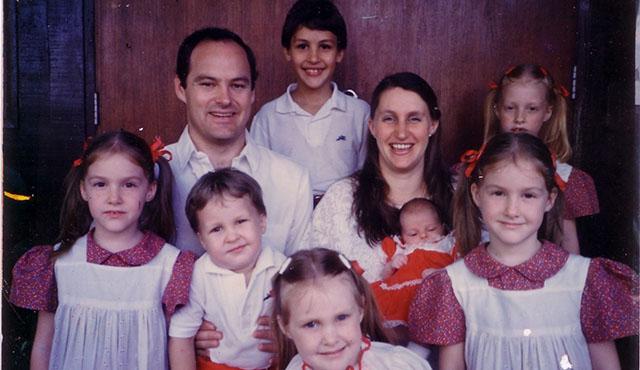 sekte children of god