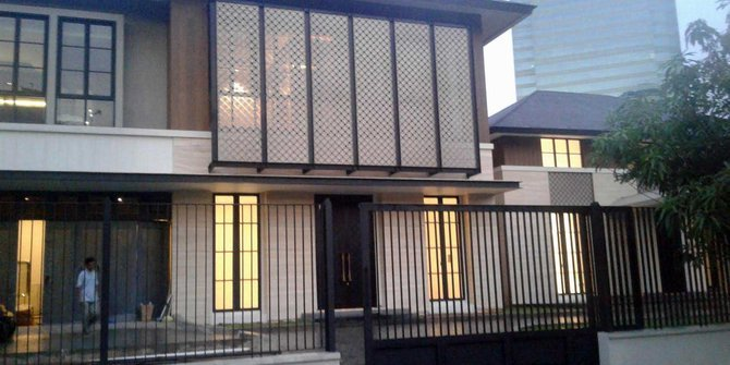 rumah termahal di indonesia