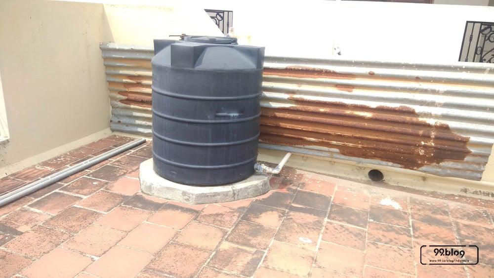 septic tank jauh dari sumur