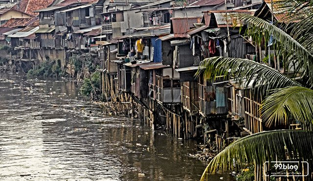 Miris, Inilah 7 Sungai Terkotor di Dunia. Indonesia Juga Masuk!