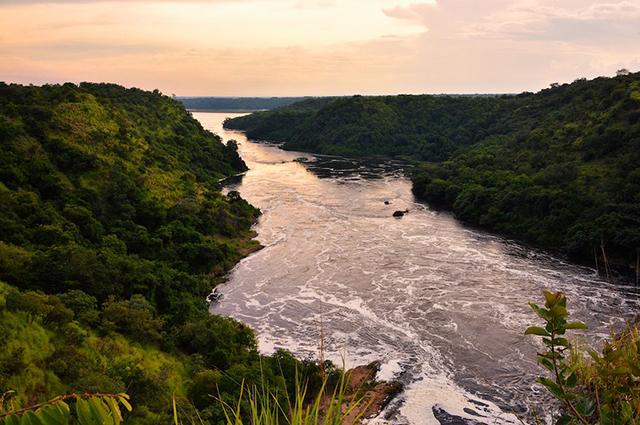 sungai terpanjang di dunia