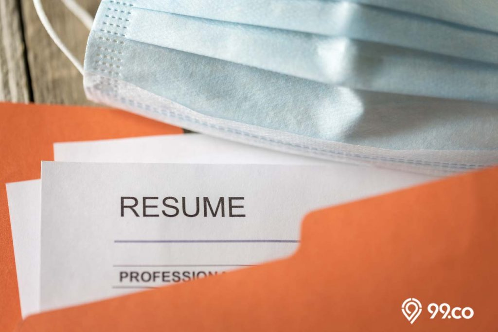 surat melamar pekerjaan