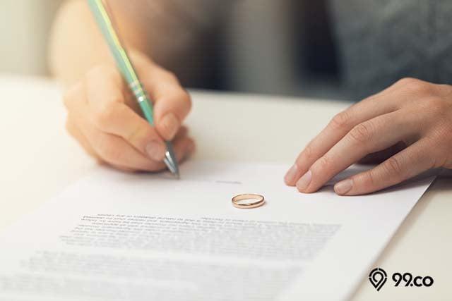 Contoh Surat Nikah Siri yang Benar agar Pernikahan Diakui ...