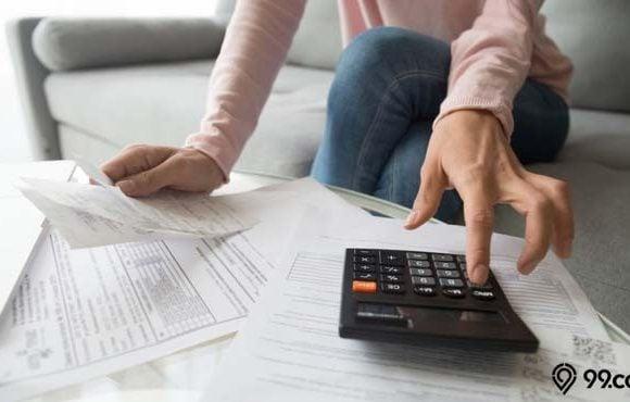 contoh surat pernyataan pembayaran cicilan hutang