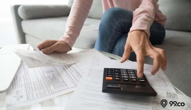 Contoh Surat Pernyataan Pembayaran Cicilan Hutang | Penting sebelum Pinjamkan Uang!